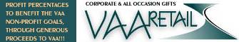 SHOPPING WITH VAA RETAIL PROVIDES FUNDING FOR VAA, BY THEIR CONTRIBUTIONS OF A PERCENTAGE OF ALL PROFITS TO VAA!!